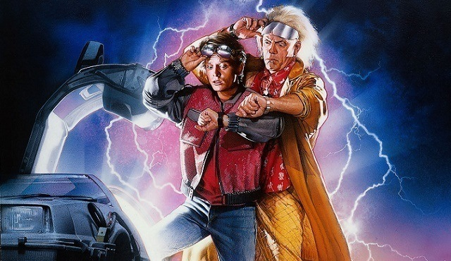 10 coisas que você precisa saber sobre De Volta para Futuro 2