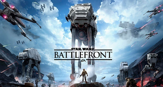 Gameplay do Multiplayer de Star Wars Battlefront