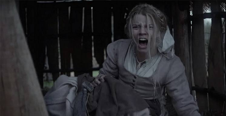 A Bruxa Trailer Legendado (The Witch)   Deveserisso