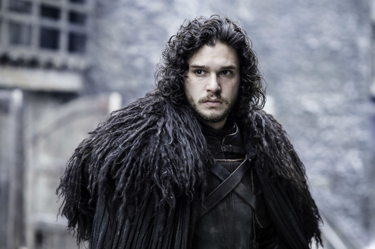 Kit Harington |Astro de Game of Thrones é contratado pela Marvel