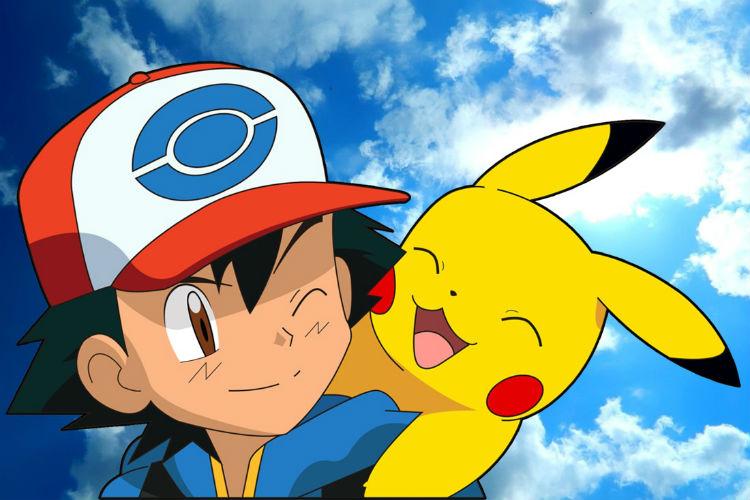 Novo filme do anime é anunciado para 2020