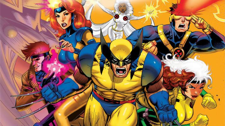 Disney+ | Desenhos clássicos da Marvel estarão no catálogo também!