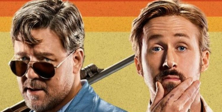 Dois Caras Legais Trailer Legendado – The Nice Guys