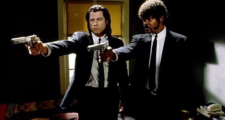 Onde assistir online todos os filmes de Quentin Tarantino?