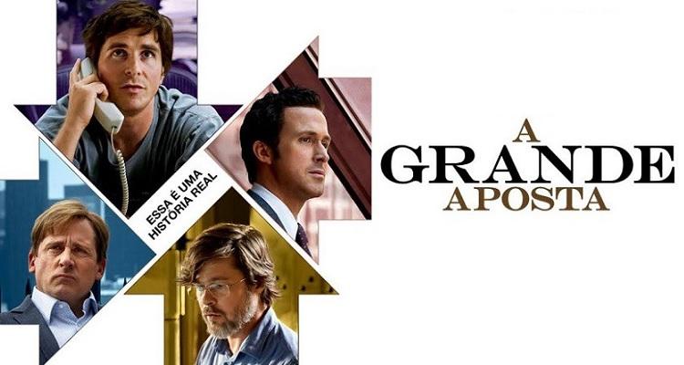 Filme A Grande Aposta
