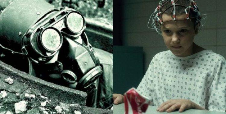 Stranger Things foi baseada em um projeto secreto do governo dos EUA!
