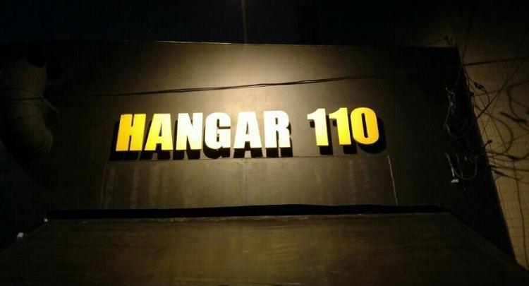 O Hangar 110 faz falta pra você que não sai de casa?