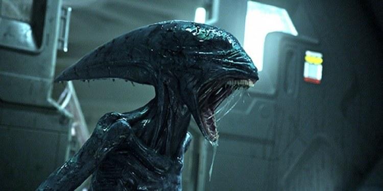 Escape 60 e Fox Film do Brasil promovem Alien: Covenant na Comic Con