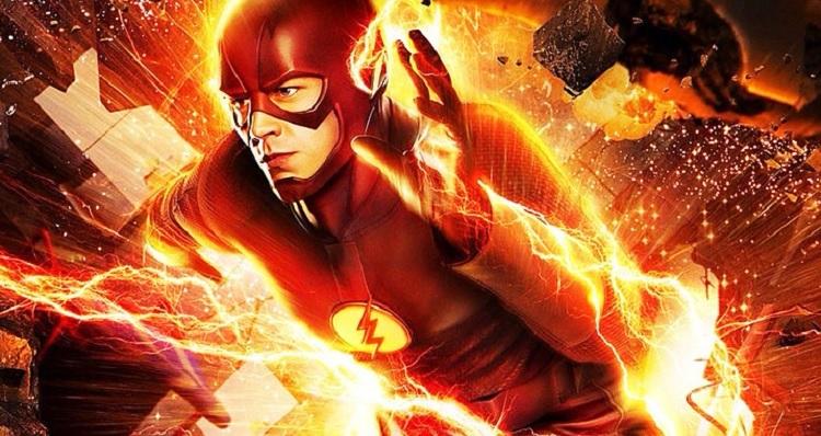 The Flash | A 5ª temporada chega em outubro na Netflix