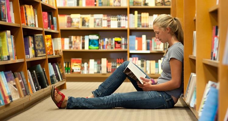 Você já conhece a literatura Young Adult?