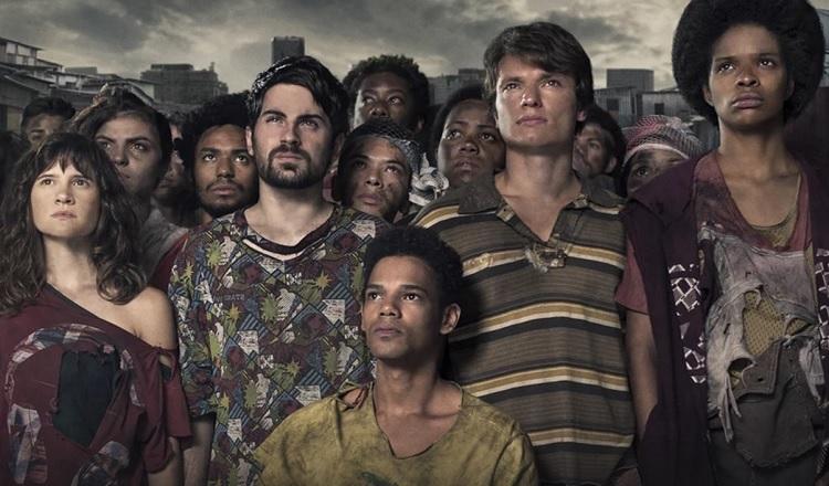 Será que você deve assistir a série 3% na Netflix?