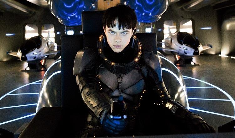 Valerian e a Cidade dos Mil Planetas terá espaço na CCXP