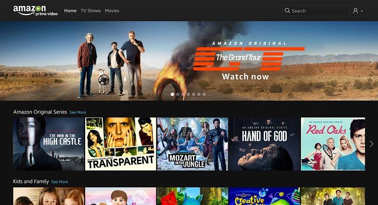 Dicas para achar filmes e séries bons na Amazon Prime Video
