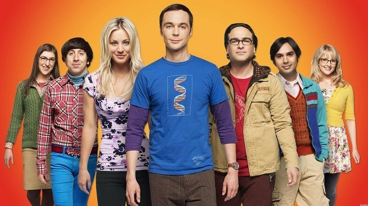 Por quê Jim Parsons, o Sheldon, deixou The Big Bang Theory?