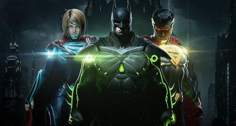 Injustice 2 | WB Games revela os três primeiros personagens de DLC