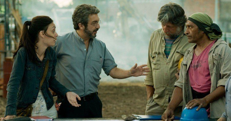 Melhores Filmes Latino-americanos para ver na Netflix 2019