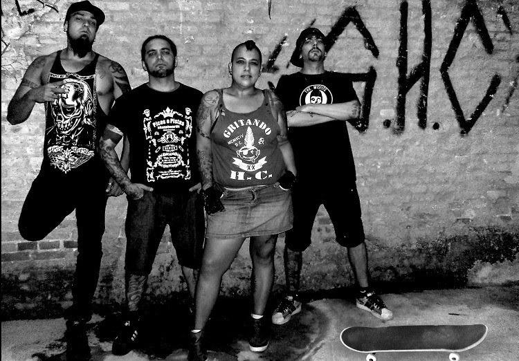 Ande de Skate e Destrua! – 30 anos de Skate Punk no Brasil