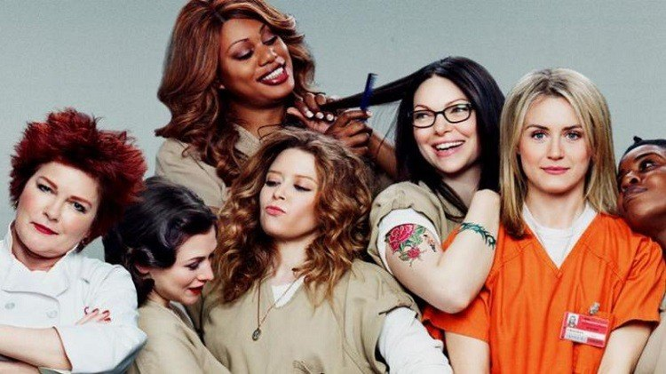 IFSN #02 – Orange Is The New Black