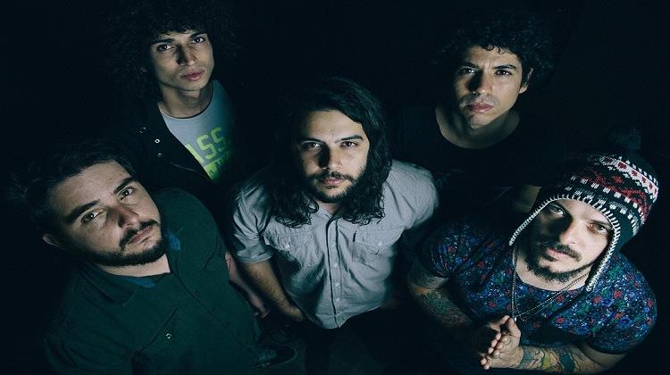 Stereophant divulga capa e tracklist do novo álbum 'Mar de Espelhos'