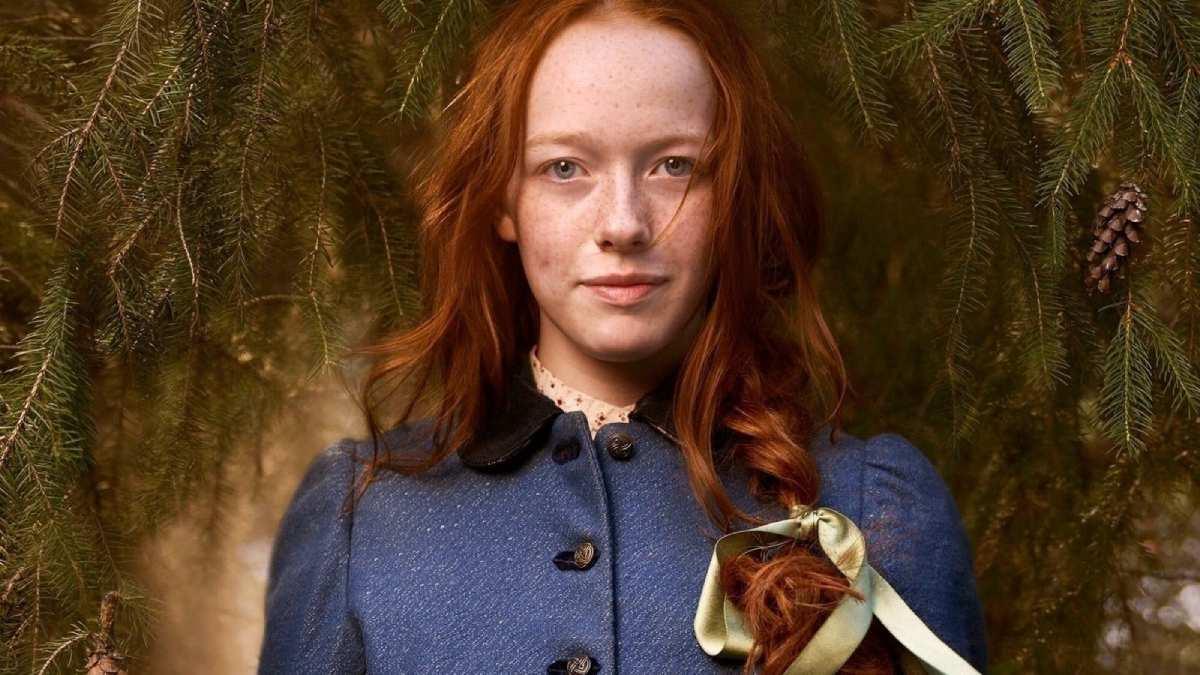 Cartaz do filme Anne with an E