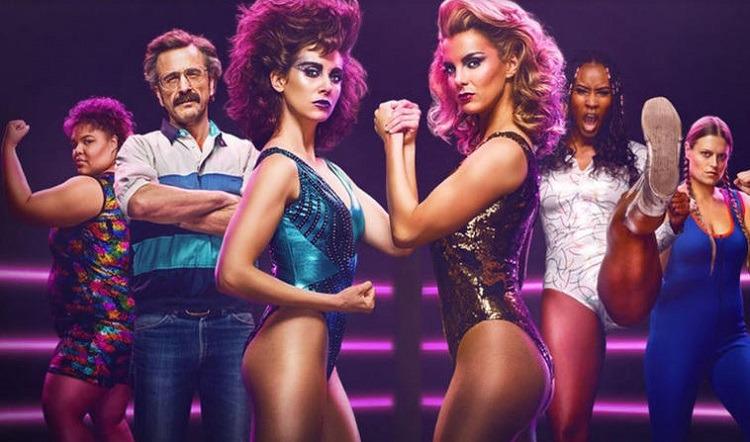 Glow | Netflix renova a série para a quarta e última temporada