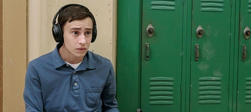 Cartaz do filme Atypical - O Filme