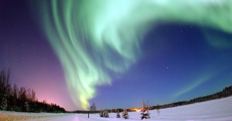 5 destinos bizarros e paisagens incríveis