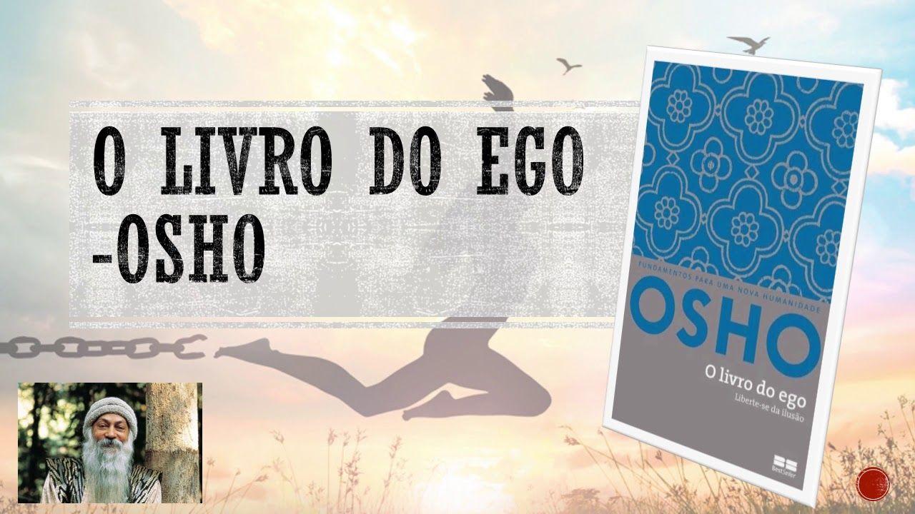 Capa do Livro O livro do ego