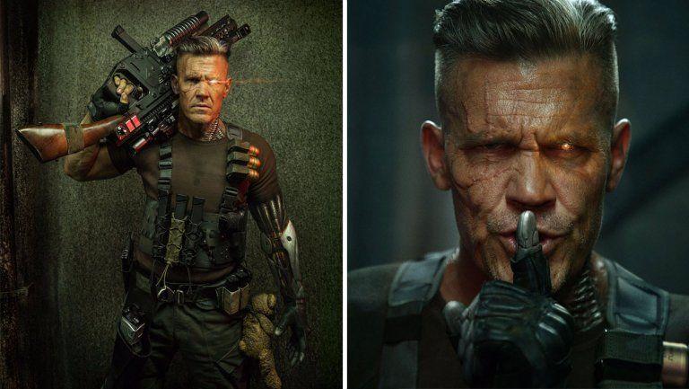 Deadpool 2 | Josh Brolin confirma quantos filmes deve fazer como Cable