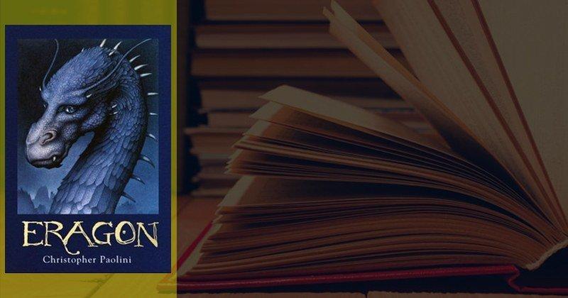 Eragon de Christopher Paolini | Sinopse e Resumo