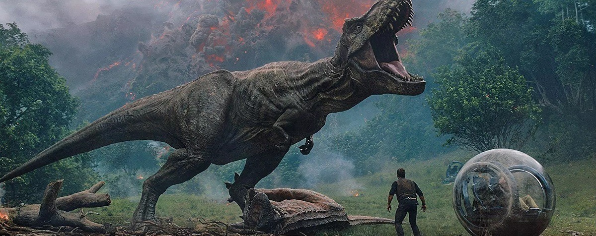 Melhores Filmes Com Dinossauros Para Assistir Na Netflix