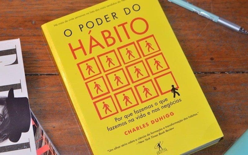 O poder do hábito | É bom e Vale a pena Ler? Sinopse, Livros Parecidos e mais
