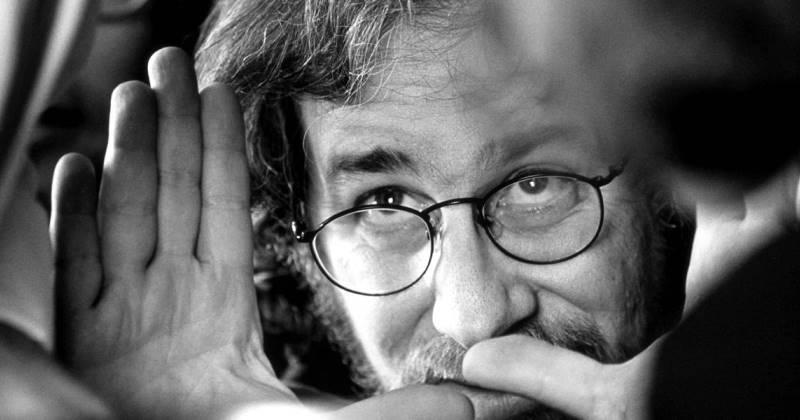 Spielberg estreia hoje pelo HBO Originals