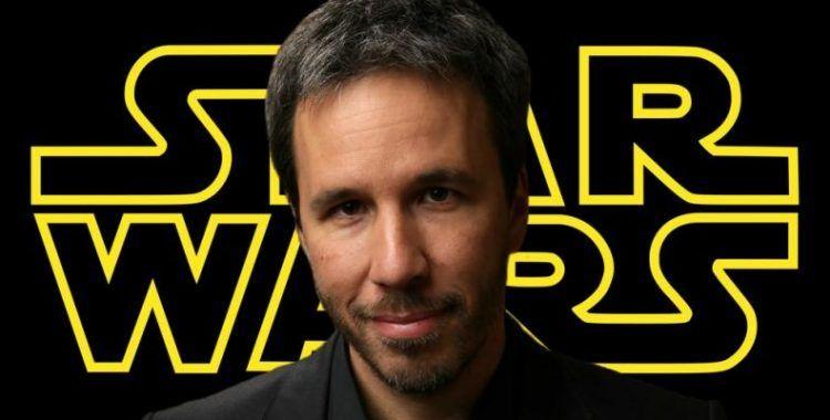 Denis Villeneuve quer dirigir um filme da saga Star Wars