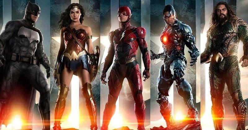 Futuro de filmes da DC estão em xeque?