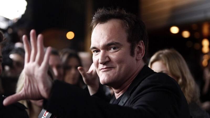 Quentin Tarantino não usa Netflix e explica o motivo