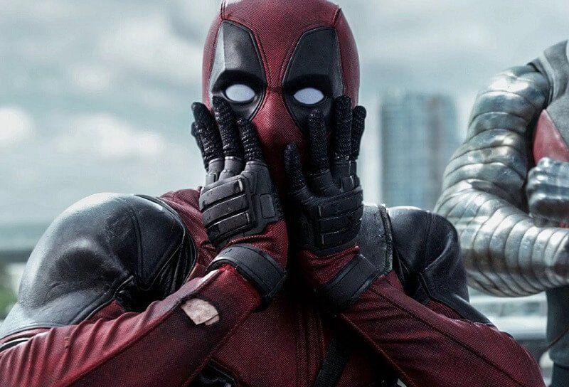 Deadpool 3   Filme pode ser para menores de idade