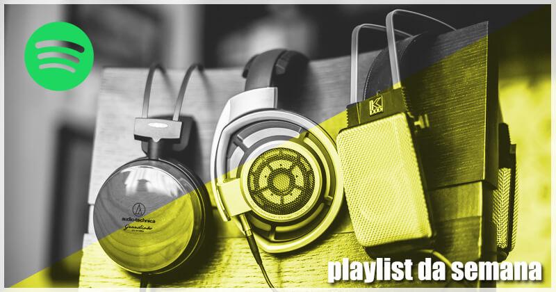 Frequência | Playlist da Semana #02