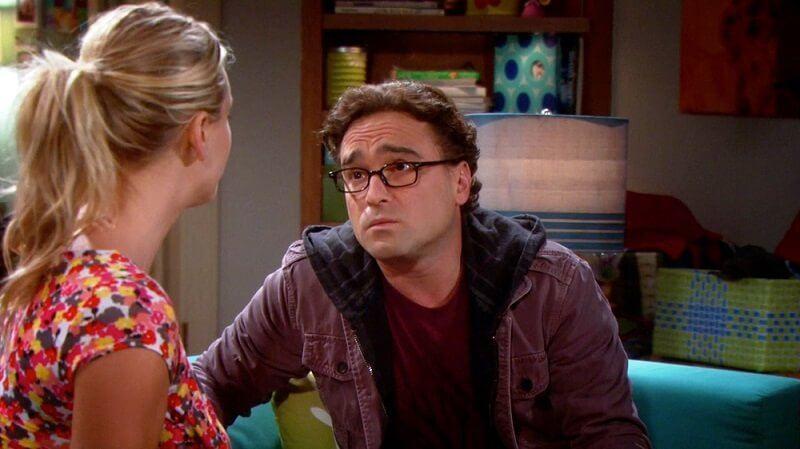 Atores de Big Bang Theory