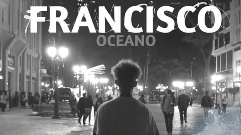 Se o mundo for justo, o próximo álbum do Frank Ocean vai chamar Rodrigo Zin