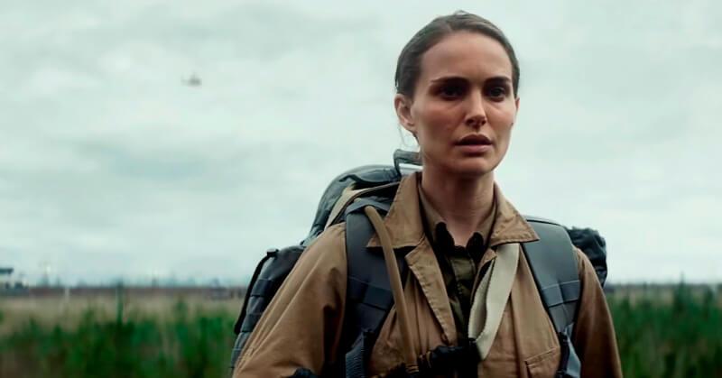 Veja o trailer de 'Aniquilação', produção original da Netflix com Natalie Portman