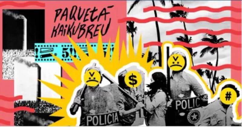 Ouça Kaikubreu, novo single da Paquetá