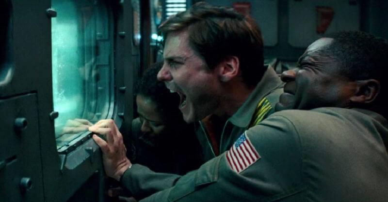 J.J. Abrams quer salvar Cloverfield no quarto filme da franquia