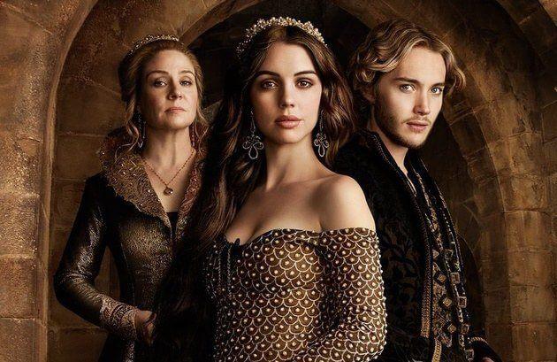 """5 motivos que levam """"Reign"""" a ser uma das séries mais viciantes da Netflix"""