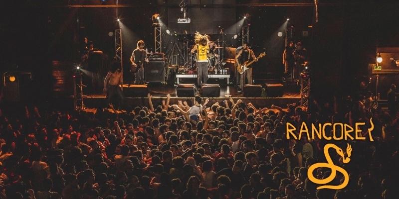 """Rancore libera show de DVD """"Ao Vivo"""" completo no Youtube"""