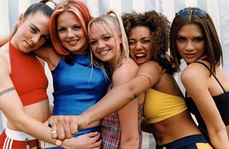 Ícones de uma geração, Spice Girls serão super-heroínas em filme de animação