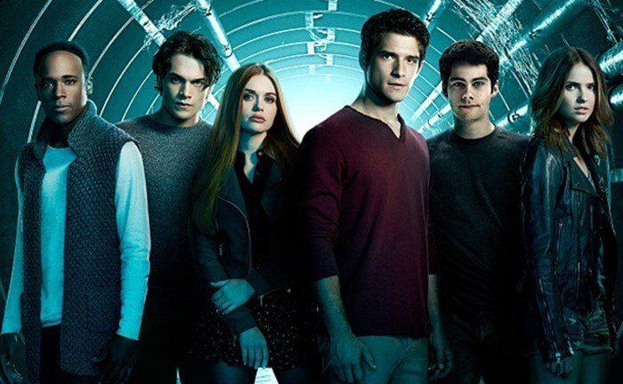 Atores de Teen Wolf virão ao Brasil para convenção da série