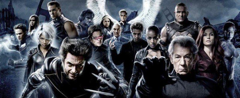 X-Men tem 6 filmes planejados para os próximos dois anos