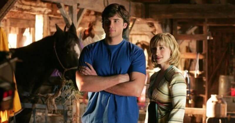 Smallville | Atriz do seriado sai da cadeia após pagar fiança de US$ 5 milhões