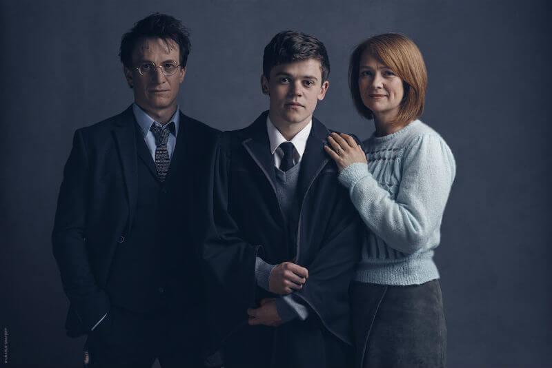 Harry Potter | J.K. Rowling comentou sobre rumores da continuação de 'Criança Amaldiçoada'